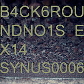 B4Ck6Roundno1Se X14 by Synus0006