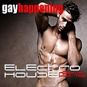 Gay Happening Electro House Festival by Various Artists