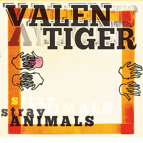 Stray Animals by Valentiger