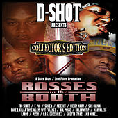 Bosses In the Booth (Collector's Edition) by Various Artists