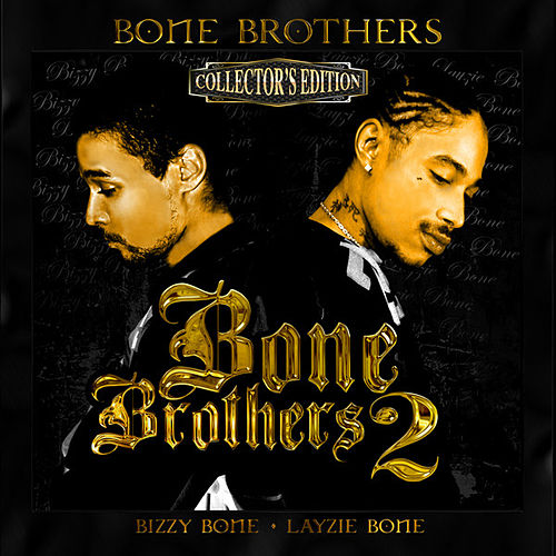 Bone Brothers 2 (Collector's Edition) by The Bone Brothers