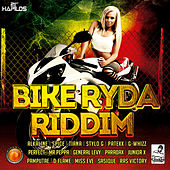 Bike Ryda Riddim by Various Artists