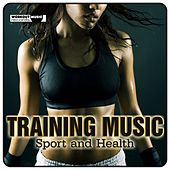 Training Music. Sport & Health - EP by Various Artists