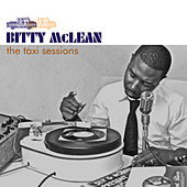 The Taxi Sessions von Bitty McLean