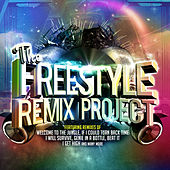 The Freestyle Remix Project by Various Artists