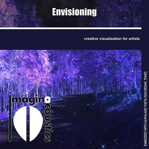 Envisioning by Imaginacoustics