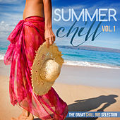 SUMMER CHILL VOL. 1 The Great Chill Out Selection by Various Artists