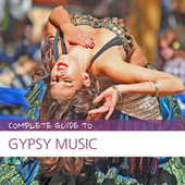 Rough Guide to Gypsy Music by Various Artists