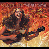 Four Strings: The Fire Within by Brittni Paiva