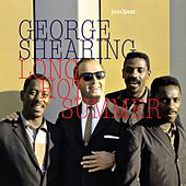 Long Hot Summer by George Shearing