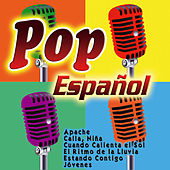 Pop Español by Various Artists