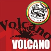 Reggae Masterpiece: Volcano by Various Artists
