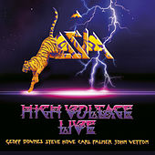 High Voltage von Asia
