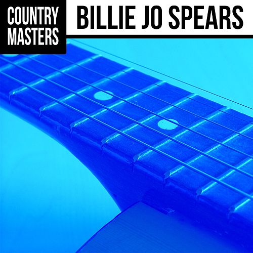 Country Masters: Billie Jo Spears by Billie Jo Spears