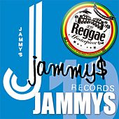 Reggae Masterpiece: Jammys by Various Artists