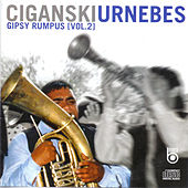 Ciganski urnebes Vol.2 by Various Artists