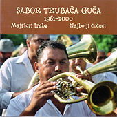 Sabor trubaca Guca - Najbolji coceci by Various Artists
