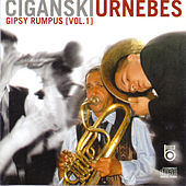 Ciganski urnebes Vol.1 - Instumental by Various Artists