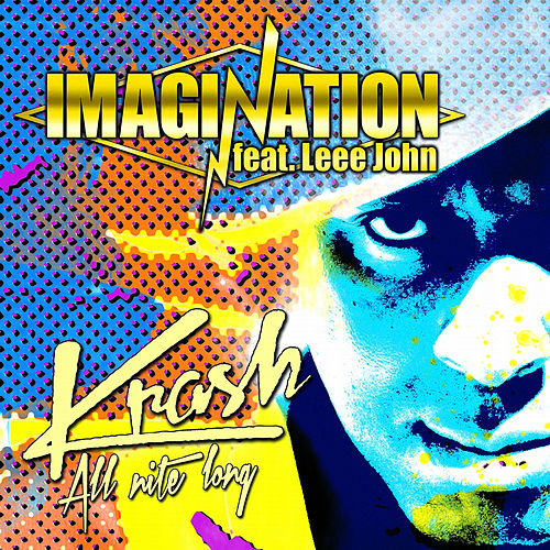 Krash (All Night Long) by Imagination