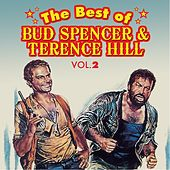 The Best of Bud Spencer & Terence Hill, Vol. 2 by Various Artists