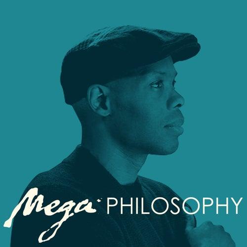 Mega Philosophy by Cormega
