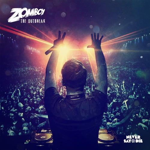 The Outbreak by Zomboy