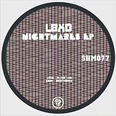 Nightmares EP by LBxD