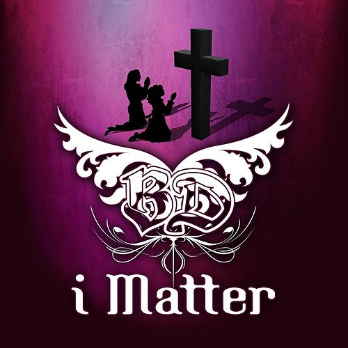 I Matter by Betty Davis