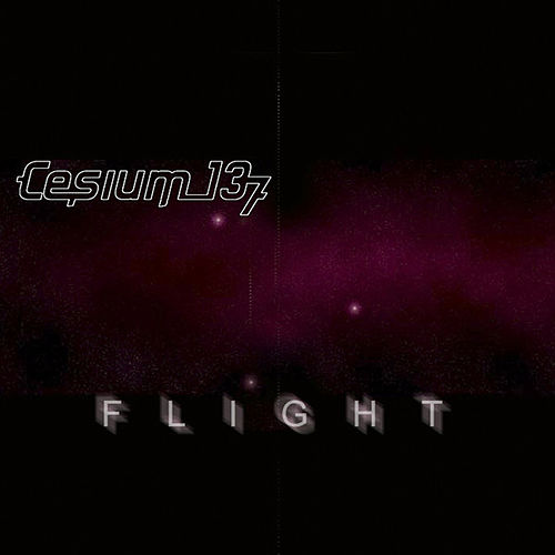 Flight by Cesium 137