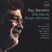 Standards Rican-ditioned by Ray Barretto