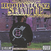 Hood Niggaz Stand Up Vol 1 by Various Artists