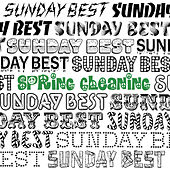 Sunday Best's Spring Cleaning by Various Artists