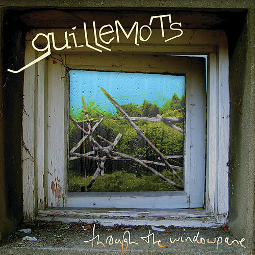 Through The Windowpane by Guillemots