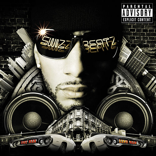 Bust Ya Gunz by Swizz Beatz