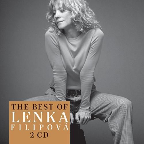 Best Of - 2CD by Lenka Filipova