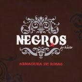 Armadura De Rosas by Negros