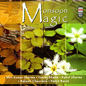 Monsoon Magic by Various Artists