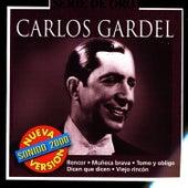 Serie De Oro: Carlos Gardel by Carlos Gardel