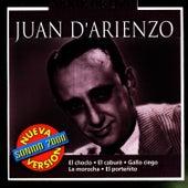 Serie De Oro: Juan D'Arienzo by Juan D'Arienzo