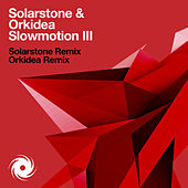 Slowmotion III by Solarstone
