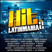 Hit Latinmania, Vol. 2 (Powered by Gino DJ) by Various Artists