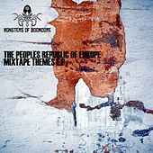 Mixtape Themes - Single by The Peoples Republic of Europe