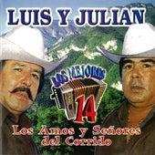 Amos Y Senores del Corrido by Luis Y Julian