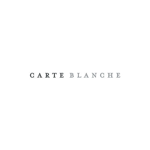 Carte Blanche by Carte Blanche