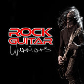 Rock Guitar Warriors by Various Artists