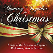 Coming Together for Christmas by Various Artists