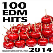Edm 100 Edm Hits 2014 - Electronic Dance Music, Rave, Dance Festival, Massive Party, Electric Carnival by Various Artists