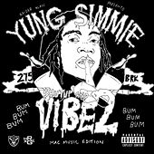 Raider Klan Presents: Shut Up And Vibe 2 by Yung Simmie