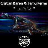 Let's Go by Cristian Baron