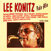 Palo Alto 1949-1960 by Lee Konitz